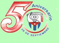 Dedican matutino especial al aniversario 50 de los Comités de Defensa de la Revolución