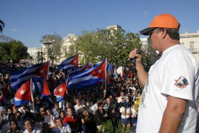 «Las Razones de Cuba son para los jóvenes»
