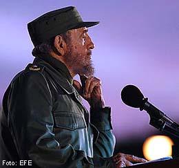 En el nombre del padre es como debemos hablar de Fidel