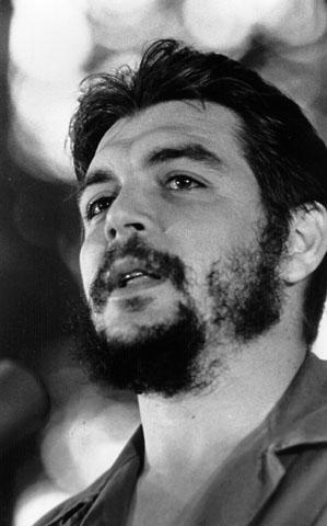 Presentado en Santa Clara documental Che en Todas Partes