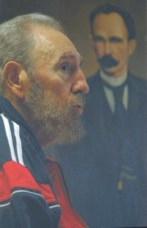 Fidel se Afianza