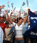 Jornada para  pensar en Cuba, actuar  firmes y vencer