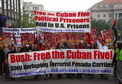 Carta Pastoral en Solidaridad con los Cinco Héroes Cubanos