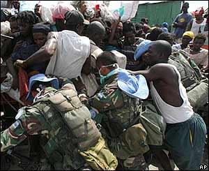 Haití me Duele