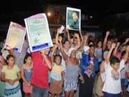 Cuba: La Revolución Vibra en las Cuadras