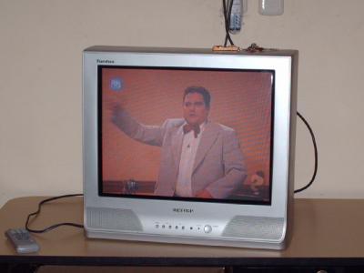TV con Mal Humor