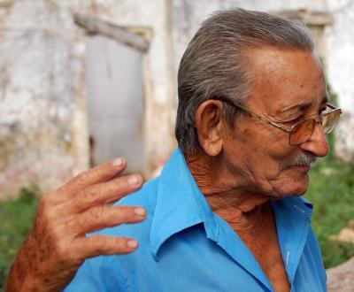 Jaimito, el Consejero de Rojas