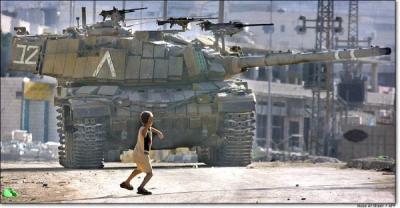 ¡Qué cese el genocidio israelí!