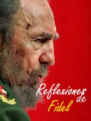 Fidel, el bloguero mayor