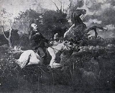José Martí fue un profeta de su muerte