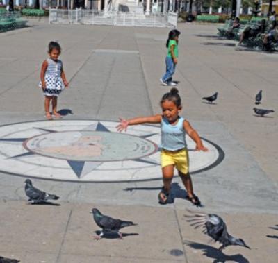 Cuba: Una Experiencia a Favor de la Infancia