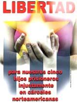 Maestros norteamericanos aprueban resolución en apoyo a los Cinco Héroes Cubanos