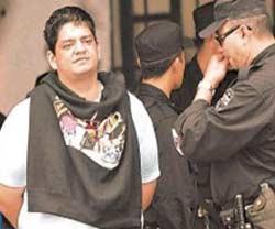 Entregado a Cuba Terrorista de origen salvadoreño