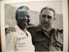 Retornaron con Sudáfrica en el Alma