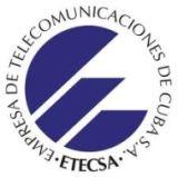 Otorgan Premio Espacio a la Delegación Territorial de ETECSA