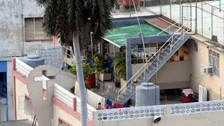 Iglesia Pentecostal de La Habana: ¿Qué ocurre aquí?