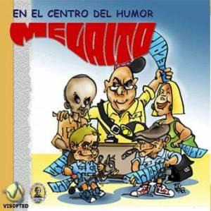Caricaturas de Melaíto Presentes en La Habana