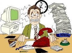 Cómo enfrentar el estrés
