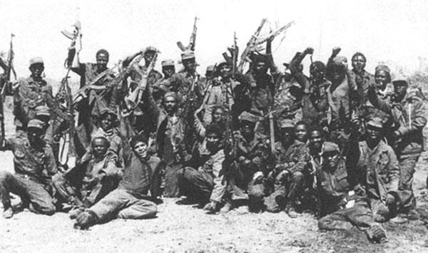 Angola y los héroes de mi tiempo